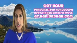 Scorpio October 2015 Monthly Love Horoscope by Nadiya Shah