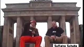 Suffatze Schulte feat. Illoyal - Plastikpalmen & Billigbier