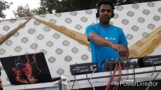 DJ Star dj party Hotel hill view sawai madhopur
