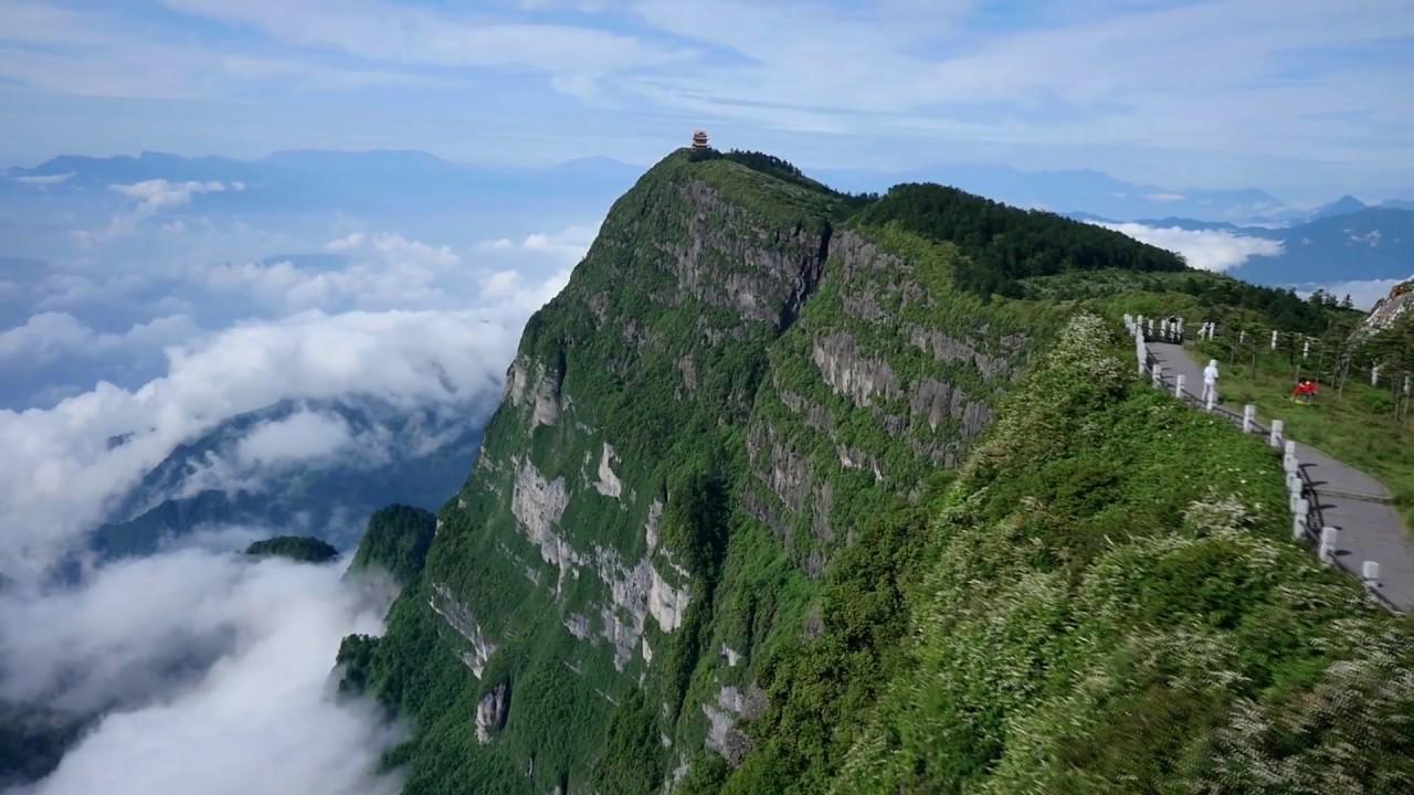 Mount Emei  Maxresdefault