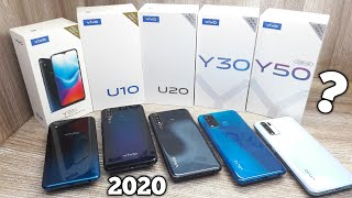 Video introduction smart tips on Vivo Y11 that you need know. Spectification of Vivo Y11 CPU Qualcom.
