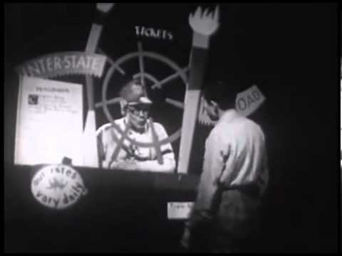 The Powers of Congress_ Vintage Legislative Law-Making Branch of Government History Film (1947)