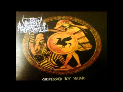 08 - Unholy Archangel - Destruction By Hyphaistos Hammer HD
