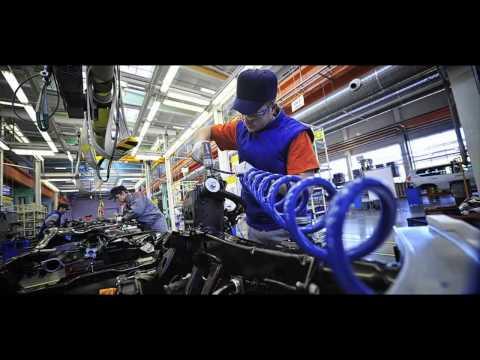 Технология металлообрабатывающего производства.