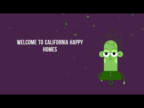 California Happy Homes Imola Napa CA - Real Estate Consultant