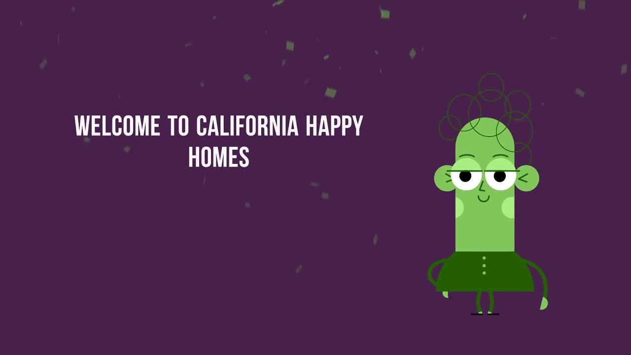 California Happy Homes Imola Napa CA - Real Estate Consultant