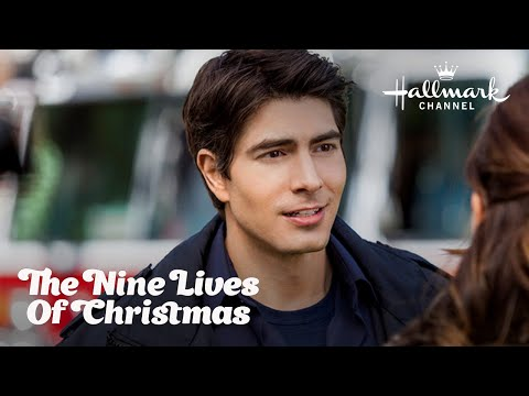 The Nine Lives of Christmas - Starring Brandon Routh and Kimberley Sustad
