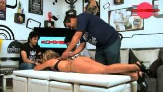 Repeat youtube video Masajes Eróticos, Final Feliz - Prudence (3)