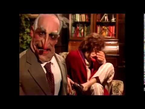 Spitting Image Series 9 Episode 5 (full episode.)