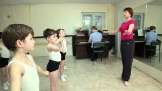 """Школа танца """"АРТиШОК"""""""