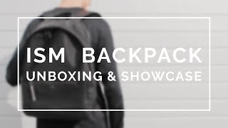 "Thank you for watching :) The ISM ""The Classic"" - backpack exceeded..."