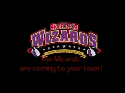 The Harlem Wizards are Coming to Jacksonville, IL