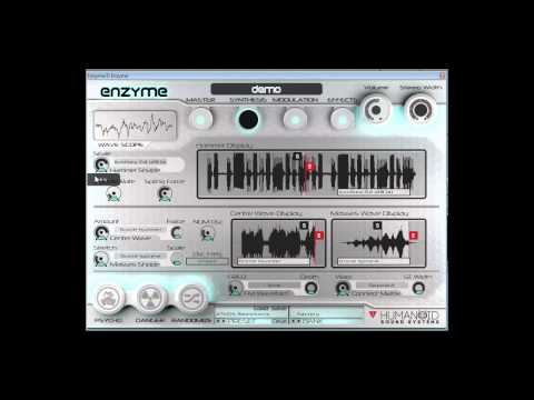 Enzyme VST Demo