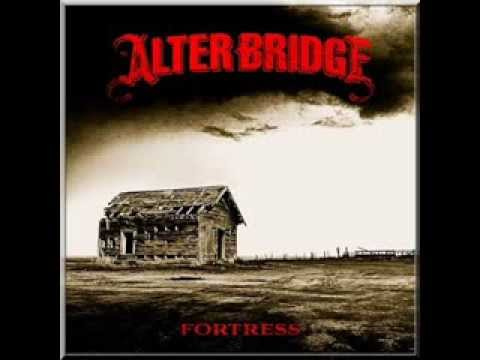 Alter Bridge - Fortress [FULL ALBUM HQ]