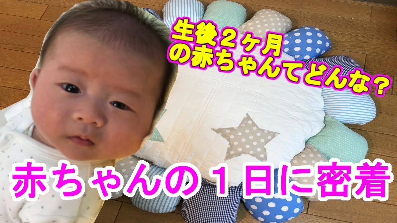 生後 2 ヶ月 ミルク 間隔 【完全ミルク】生後5~6か月赤ちゃんのミルク量・回数・間隔・生活リ...