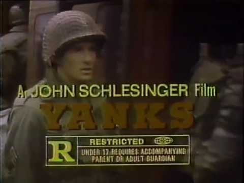 Yanks 1979 TV trailer