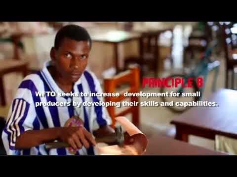 Teaja and World Fair Trade Organization Sustainability   Support Sustainable Employee Benefits