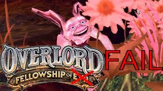 Overlord: Fellowship of Evil Review / First Look