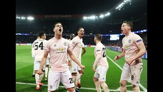 Man Utd set to be Champions League's top earners - but on one condition
