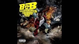 B.o.B. - Magic feat. Rivers Cuomo (lyrics)