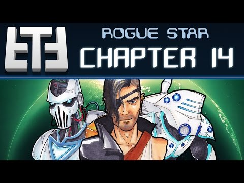"""Rogue Star - Chapter 14: """"Best Laid Plans"""" - Tabletop RPG Campaign Session Gameplay"""