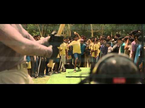 Million Dollar Arm Clip -- Lefty With Juice   Official Disney HD