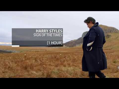 Harry Styles - Sign of the Times (1 Hour)