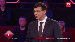 Евгений Мураев: Нас ведут к очередной войне
