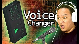 M1 Mobile Phone Sound and Voice Changer | Unboxing Setup Testing & Review | Cheap and Portable screenshot 4