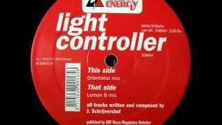Lightcontroller Orientalist Mix