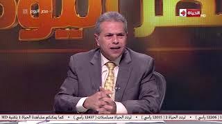 توفيق عكاشة: «تربية البهايم» هوايتي المفضلة (فيديو) | المصري اليوم