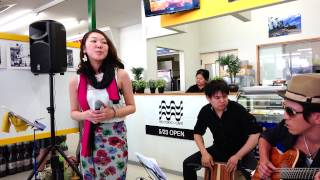 Japão-Rio Tokyo Cafe❤◕‿◕..Banda SYAFT -1