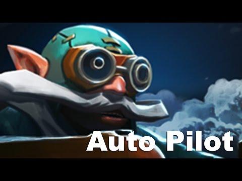 Lakelz Auto Pilot The Summit 4 SEA Dota 2