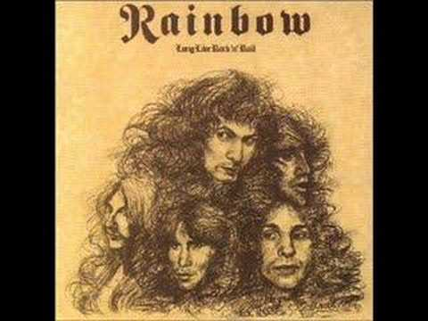 Клип Rainbow - Lady of the Lake