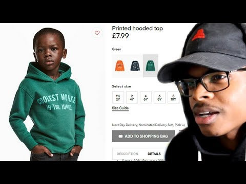 Are People Being Too Sensitive About This H&M Hoodie?