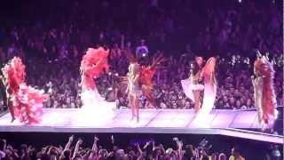 Girls Aloud - The Show [HD] Ten Tour Liverpool Echo Arena - 20 March 2013