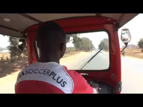 Easing Transport hurdles in Lilongwe city