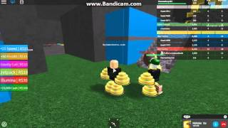 Roblox Two Player War Cake Factory Tycoon Part 4 With Nichloas