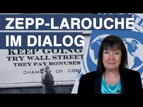 Webcast mit Helga Zepp-LaRouche – 10. Oktober 2018