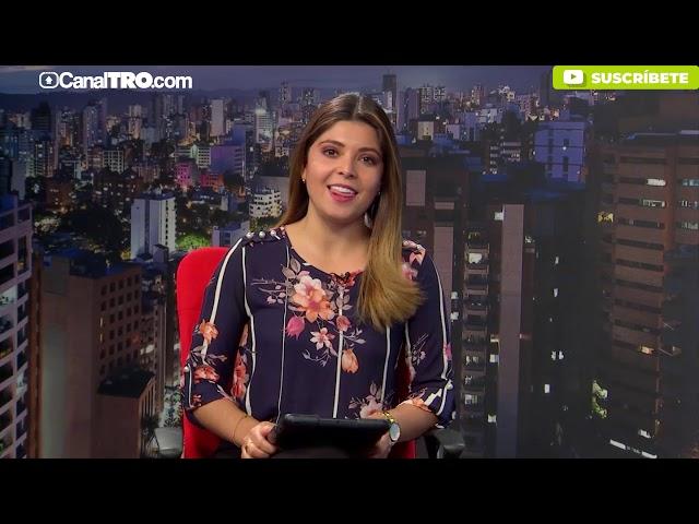 Salvado por las aguas nueva serie del Canal TRO - Control TV