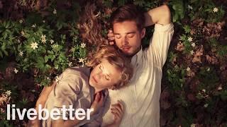 浪漫柔和輕鬆的音樂很慢或睡覺夫婦2016