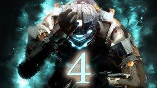 Guude Games - Dead Space 3 DLC: Awakened - E04 - To Earth?