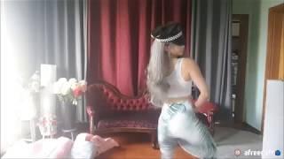 Korean BJ 여르밍 Sexy Yoga Pants