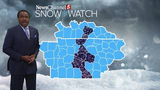 2020 SNOW WATCH