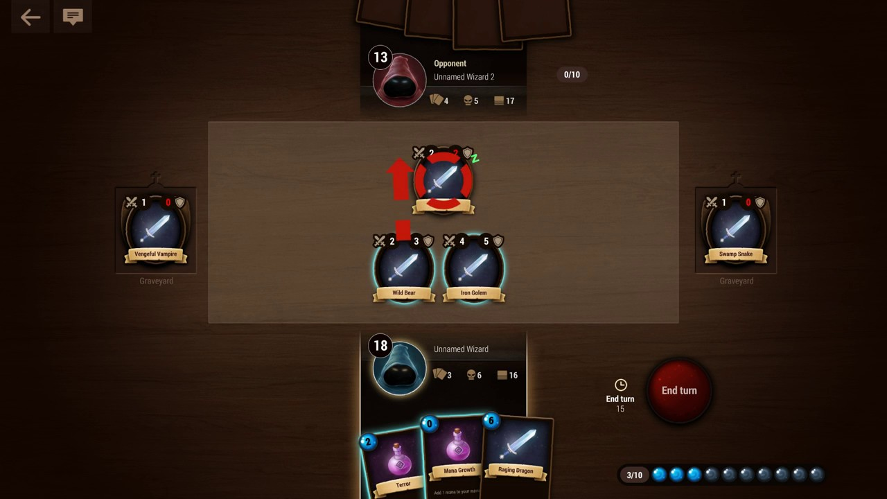 Unity Asset Store Pack - Collectible Card Game (multiplayer CCG/TCG)  template (Download link below)