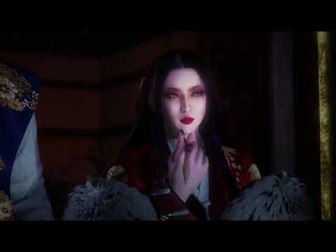 Nioh   Bloodshed's End DLC Launch Trailer   PS4