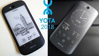 yotaphone 2 Review in 2018: Still Relevant?