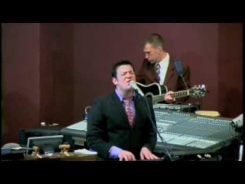 i give you thanks, Jeremiah Yocom, Gary Yocom, Redemption Road Church, Pentecostal music