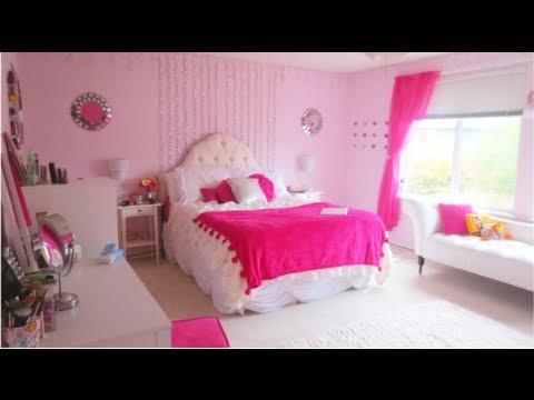 Clean Bedrooms