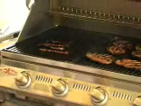 How To Convert Bbq From Lpg To Natural Gas